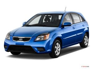 Kia Rio 2011 Workshop Service Repair Pdf Manual