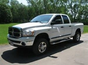 Dodge Ram Truck 2006 Service Repair Workshop Manual