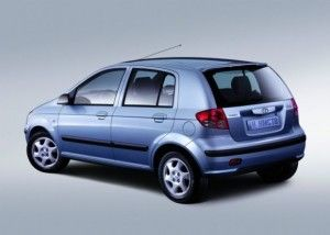Hyundai Getz 2002 2003 2004 2005 Workshop Service Repair Manual