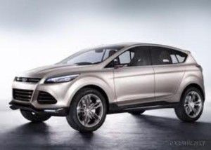 Ford Kuga TE 2008-2013 Workshop Service Repair Manual