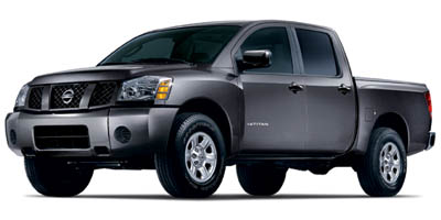 2005 Nissan Titan Service Engine Soon Workshop Repair Manual