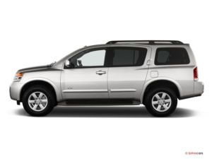 2010 Nissan Armada Review Workshop Service Repair Manual