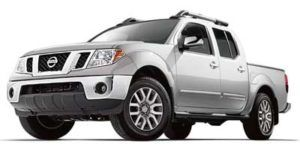 2011 Nissan Frontier D40 Factory Service Repair Manual
