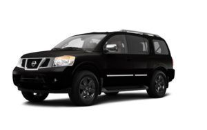2014 Nissan Armada TA60 Workshop Service Repair Manual