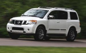 2015 Nissan Armada TA60 Workshop Service Repair Manual