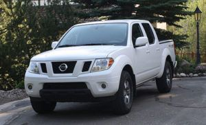 Auto Mechanic - Nissan Frontier 2012 Workshop Service Manual