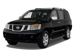 Auto Repair - Nissan Armada 2008 Workshop Service Repair Manual