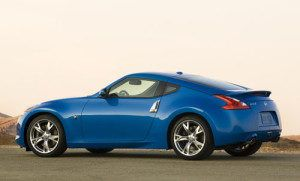 Nissan 370Z 2009 Workshop Service Repair Pdf Manual