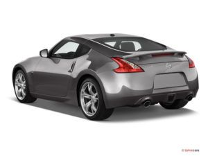 Nissan 370z 2012 Factory Service Repair Manual PDF