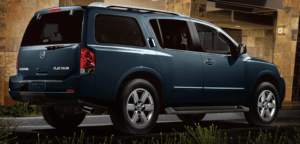 Nissan Armada 2013 Ta60 Series Workshop Service Repair Manual