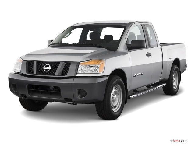 Nissan Titan 2010 specs Service Repair Manuals