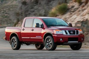 Nissan Titan 2015 specs Workshop Service Repair Manuals