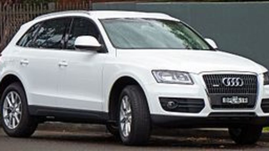 Audi Q5 2008 Electrical Full Service Repair Pdf Manual