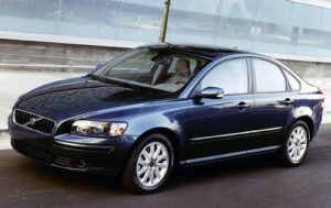 Volvo S40 & V40 1996-2004 Workshop Service Repair Manual