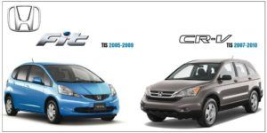 Honda Fit 2005-2009 LS Workshop Service Repair Manual