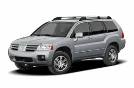 Mitsubishi Endeavor 2004-2010 Workshop Service Repair Manual