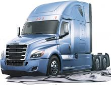Freightliner Cascade Trucks Workshop Service Repair Manual