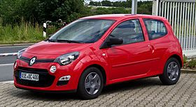 Renault Twingo Ii 2 X44 2008 Service Repair Manual Pdf Download