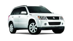 Suzuki Grand Vitara 2012 2013 Repair Service Manual