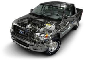 2004-2008 Ford F-150 Factory Service Manual Download