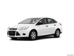Ford Focus 2013-2014 Car Service Manual Near Me