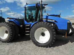 New Holland Tj325 Tractor Data Illustrated Parts Pdf Manual