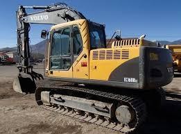 Volvo Ec160b Lc Ec160blc Excavator Workshop Service Repair Manual