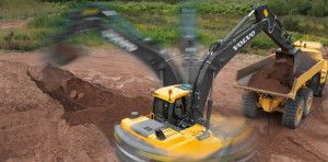Volvo Ec160d L Ec160dl Excavator Factory Service Repair Manual