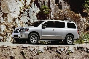 2007 Nissan Armada Suv Workshop Service Manual
