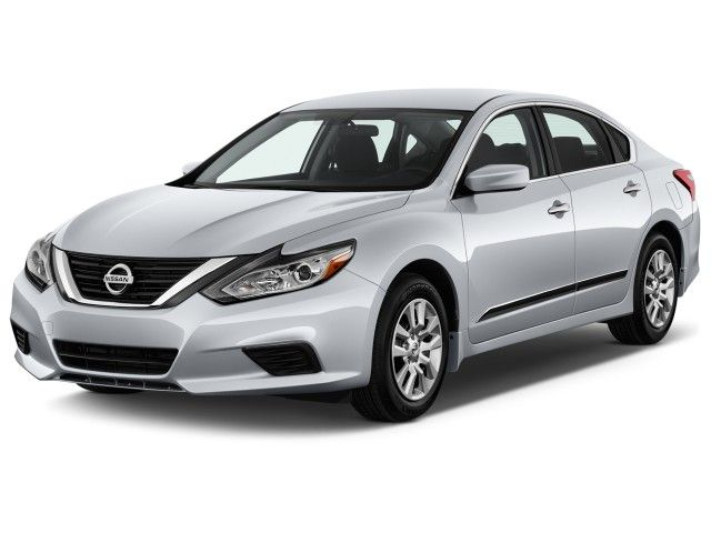 Nissan Altima 1993-2015 Service Repair Manual
