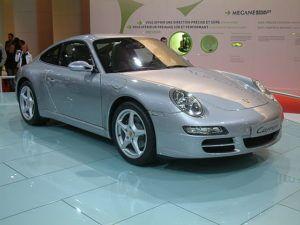 Porsche 997 2004-2009 Workshop Service Repair Pdf Manual
