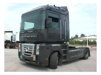 Renault Magnum Dxi 440 480 Truck Lorry Wagon Service Repair Manual