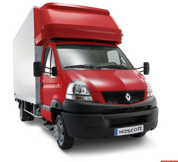 Renault Twingo Ii 2007-2013 Workshop Service Manual