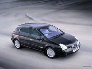Renault Vel Satis Workshop Service Pdf Repair Manual