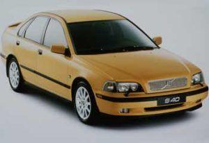 Volvo S40 V40 1996-2004 Workshop Service Repair Manual