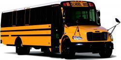 Thomas Saf-T-Liner C2 School Bus Factory Service Pdf Manual