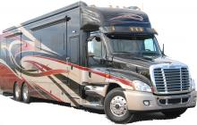 Freightliner Recreational Vehicle Chassis Factory Service Repair Manual