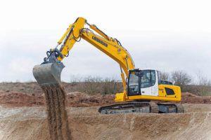 Liebherr R926 Classic Excavator Operators Operating Pdf Manual