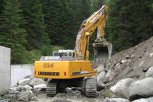 Liebherr R934 Litronic Excavator Operators Operating Pdf Manual