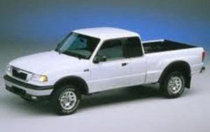 Mazda B2300 B2500 B3000 B4000 1994-2005 Workshop Service Repair Manual