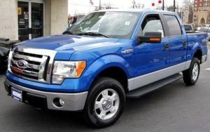 Ford F150 2011 2015 Workshop Service Pdf Manual