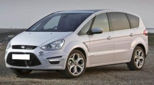 Ford S-Max 2006 Service Pdf Manual Download