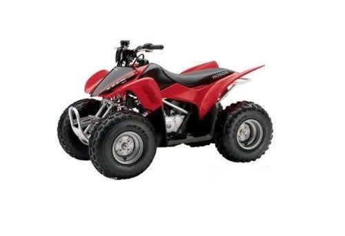 HONDA ATV 2006 TRX680 RINCON REPAIR MANUAL IMPROVED
